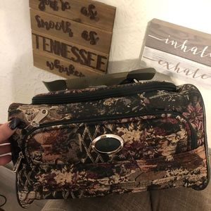 Cosmetic tote